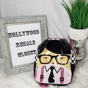 Harajuku Mini Backpack NWT Gwen Stefani Lovers